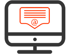 Email To SMS Messaging