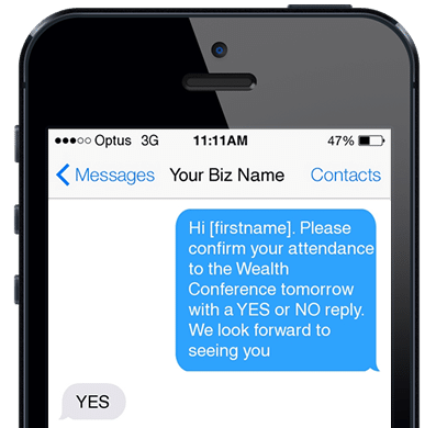 Send Text Messages Online with SMSit - Business Grade SMS