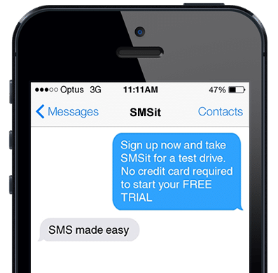 Join SMSit For Fast Online SMS